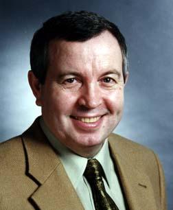 Михаил Федорович Егоров