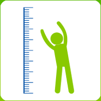 Height increase (limb lengthening)